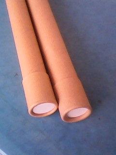 LDE灯管纸管
