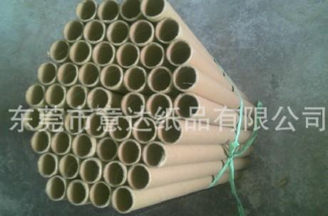 蜂窝纸管,纸芯