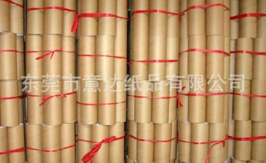 高强片材纸管