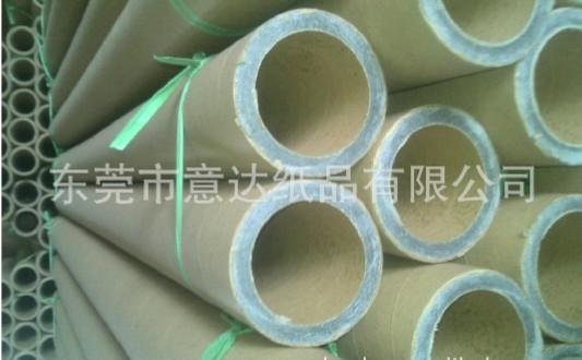 卷纸纸管,纸芯