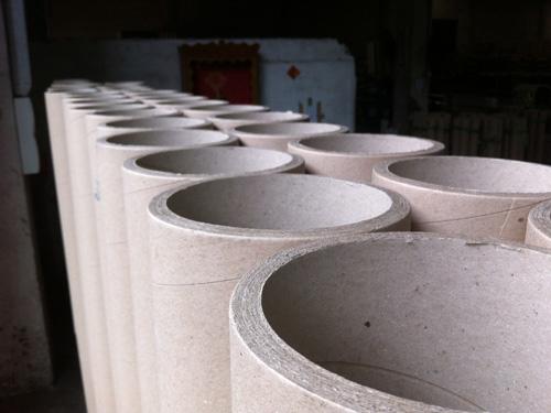 6寸高强度经济型纸管