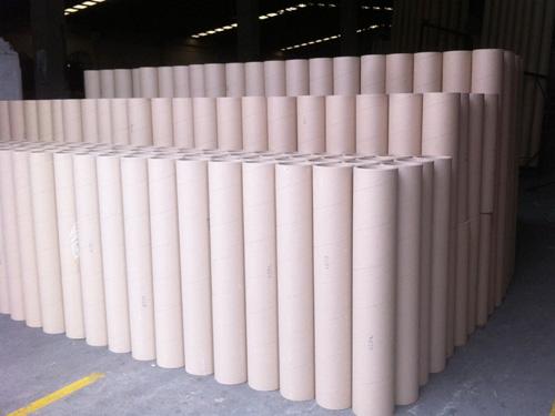 6寸规格纸管