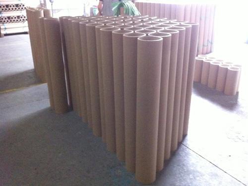 6寸口径纸管
